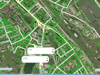 Продается 3-я часть участка из 3,2 сотки земли на Ботанике