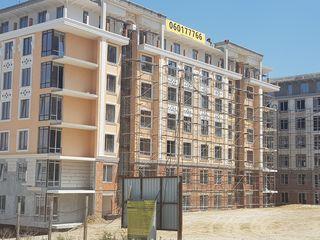 Buiucani, str. Liviu Deleanu, 73 mp, etajul 2/6, mijloc, direct de la proprietar