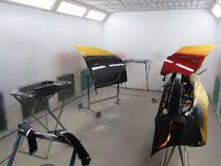 Покраска авто (любые) рихтовка, полеровка кузова и фар.