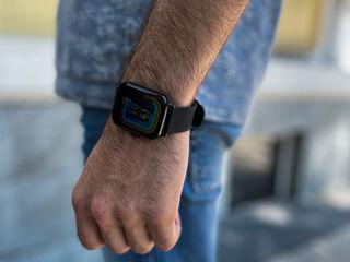 Smart Watch Colmi P8 Plus, Negru