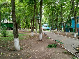 Complexul de odihnă mun. Chișinău, or. Vadul lui Vodă. Rindunica