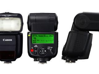 Canon 430 EX lll .