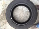 Goodyear ultra grip 2 шины зимние 235-55-17, 80- 75%.