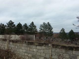 Se vinde teren S=0,1562 ha situat în or.Ialoveni, extravilan