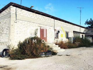 Se vinde obiect comercial sub construcții ,Orhei,127 ari