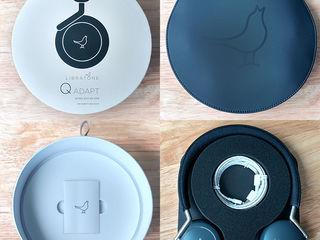 bluetooth-наушники Libratone Q Adapt On-Ear