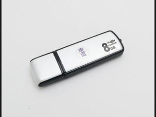 Диктофон флэшка 8 GB  Flash reportofon