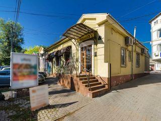Chirie Spațiu Comercial 105 mp, Centru str. Pușkin, 1400 €