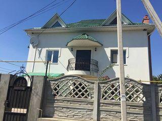 Casa  noua 2 nivele +mansarda, reparatie euro ,toate comunicatiile sau schimb pe apartament la buiuc