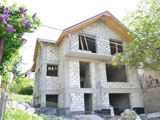Constructie nefinisată urgent 280 mp chisinau