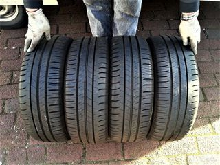 205 / 55 / R16  -  Michelin  - 4 шт.