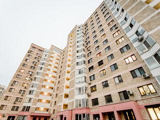 Apartament cu 2 camere, str. Andrei Doga