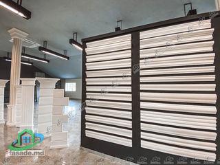Profile decorative | 3D Design  fatada casei D.stra
