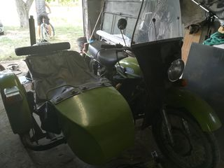 Урал IMZ-8.103.10