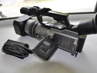 Sony DCR -VX 2100E