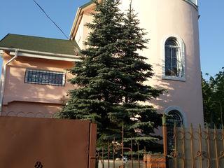 Отличный дом  10 км от Кишинева