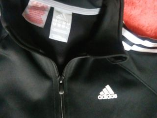 Мастерка и штаны Adidas-original.Мастерка-Adidas.Performance essentials.Clmawarm.Размер M. 120