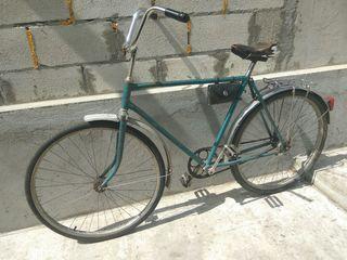 Советский велосипед Турист