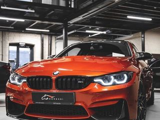 Chiptuning BMW. Чип-Тюнинг БМВ от Morendi - Увеличение мощности двигателя, экономия топлива.