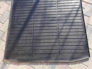 Covoras original Skoda Rapid