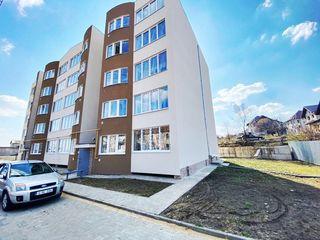 Se vinde apartament cu 2 camere, pret  22 000 €. Bloc dat in exploatare.