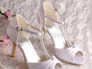 Pantofi de dansuri/mireasă