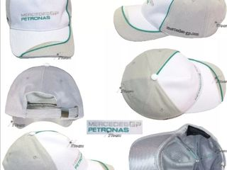Chipiu Mercedes Petronas-F1