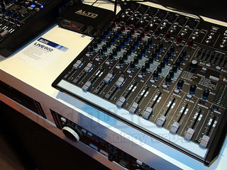 Mixer nou profisional Alto-Live 1202