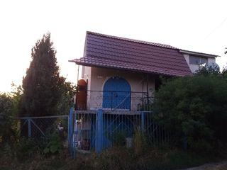 Дом дача в Крузештах, 15 соток