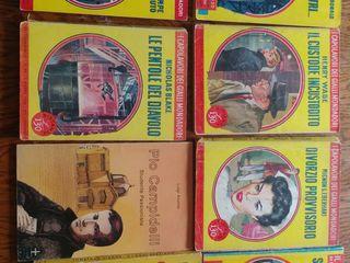 книги на итальянском