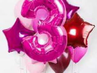 Elat! Botanica! Artificii! Baloane cu heliu! Marfuri pentru sarbatori! Cadouri! Reduceri!