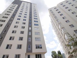 Apartamente cu 1 cameră+living, sect. Botanica, 750 €/mp