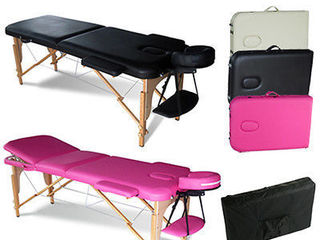 Стол для массажа и косметологии! Супер качество! England!