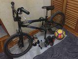 BMX Urban Freestyle