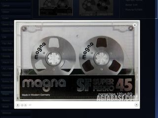 Куплю  аудиокассеты новые