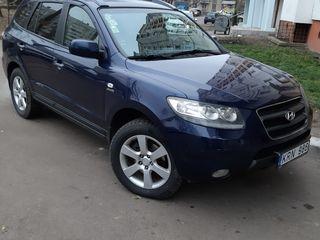 Hyundai Santa FE