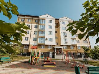 Apartament în or. Ialoveni, 3 camere + living, 117 mp!