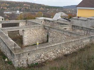 Casa nefinisata in Vorniceni, satul nou