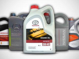 Оригинальные моторные масла toyota, lexus, bmw, mercedes benz, vw/audi, ford, nissan, mazda