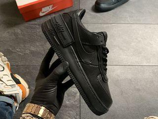 Nike Air Force 1 Shadow Black Unisex