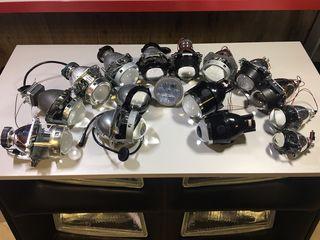 Xenon, Led, Halogen. Любые авто лампы, немецкое качество по доступной цене!