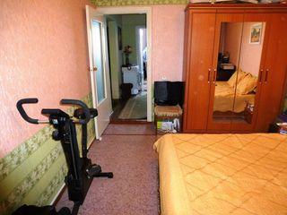3-комнатная квартира в Унгенах