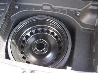 Запасное колесо запаска roata de rezerva Mercedes GLK 185 75 R17