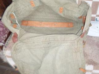 продам военную сумку ссср(новая с хранения)