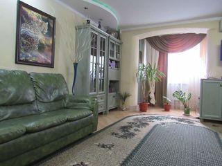 Telecentru!Apartament spatios, luminos, incalzirea autonoma,seria 102.