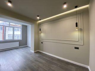 Apartament cu 1 dormitor + bucatarie cu living -posibil in RATE !
