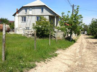 Urgent! com. Ciorescu - Teren pentru construcții, 7 ari la 13900€