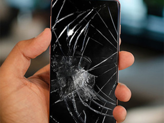 Xiaomi Poco F2 Pro, Ecranul sparta -Luăm, reparăm, aducem !!!