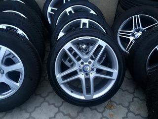 Mercedes AMG R20