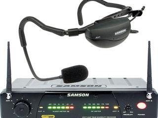 Samson Airline 77 Fitness Headset